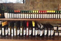 Farm experience & tastings with Limoncello & Mozzarella Making Show