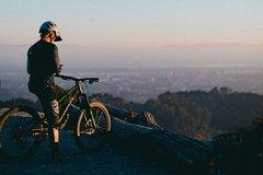 Biking Around Podgorica