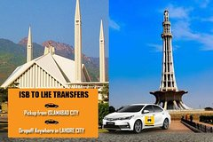 Transfers From Islamabad To Lahore