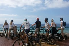 E-bike tour in Genova