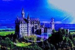 MYGUiDE Exclusive SKIP-THE-CROWDS Neuschwanstein and HSG Castle Tour from Munich
