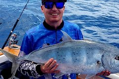 Half Day Private Charter Reef Fishing