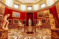 Tickets for Uffizi Gallery: Guided Tour + Skip The Line