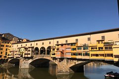 Florence Walking Tour And Uffizi Gallery Guided Tour With Skip The Line Tic