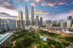 Imagen Kuala Lumpur Half Day Highlighted Private City Tour with local Guide