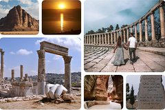 8-days To Discover And Taste Jordan