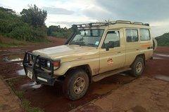 2 Days Ngorongoro Crater and Tarangire National Park