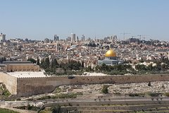 Day tour in Jerusalem