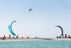 9 hours kitesurfing - Ready to ride - Hurghada