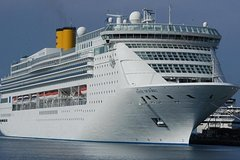 Private transfer, Costa Victoria, Venice cruise terminal, Marco Polo airpor