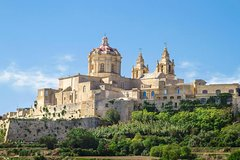 Mdina Full Day Tour including Lunch