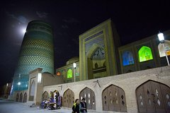 One Day Tour to Khiva