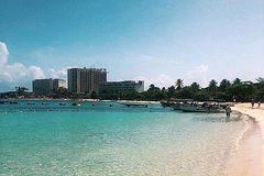 Premium Transportation within the Exciting Ocho Rios Area