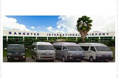 Airport Transfer To Hotels In Montego Bay (Round-trip)