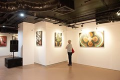 Half Day Gallery Tours