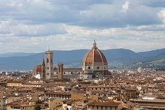 Half Day Private Tour of Florence with Academy Gallery