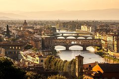 Florence Private Walking Tour with Professional Guide