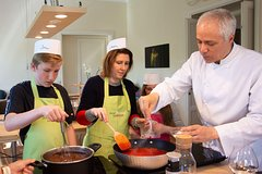 Campo de Fiori Market Tour & Cooking Class