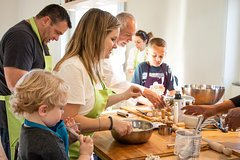 Pasta Workshop & Ice Cream Making