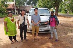 Angkor Wat Three Days Tour
