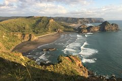 Discover Waitakere hike and private chef