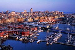 Discover Old Genoa following Columbus Footsteps