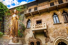 Verona: City Highlights Private Tour