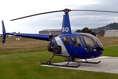 Cape Town 3-Days Attraction TourHelicopter tourandCape peninsula andcape Township