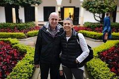 Imagen 1-Day (8-Hour) Private City Tour in Bogota
