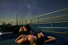 Sunlover by Starlight - Overnight Glamping Outer Great Barrier Reef Experience
