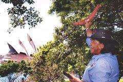 illi-Langi The Rocks Aboriginal Dreaming Tour