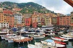Private Transfer: Civitavecchia Port to Sorrento and vice versa