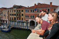 Expert Led Tour of St. Marks and the Rialto in Venice