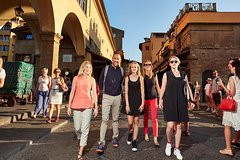 Expert Led Private Night Tour of Florence