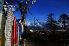 Thimphu City Tour (Full Day)