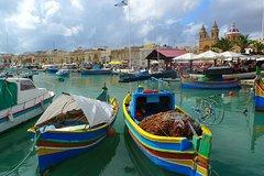 Full Day Tour of the Maltese Island