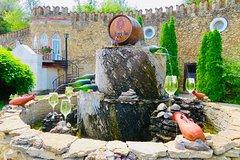 Transdnistria Tour & Milestii Mici Winery