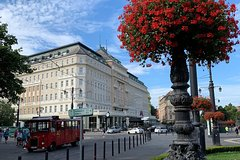 Bratislava: history meets modernity