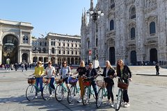 Highlights of Milan Bike Tour