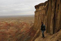 Jeep Tour to Mongolian Gobi