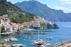 Discover the Amalfi Coast - Full Day