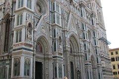 Florence Strolling: Art & History & Enjoy