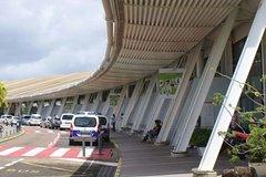 Airportport Shuttle