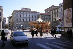 Florence sightseeing Tour