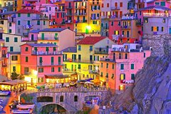 CINQUE TERRE TOUR: levante ligure extraordinary landscapes from Florence