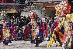 Wonders Of Ladakh