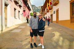 Imagen Private Layover City Tour in Bogota