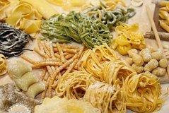 Homemade Pasta Cooking Class