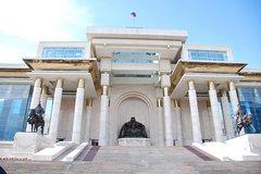 Essential sightseeing in Ulaanbaatar