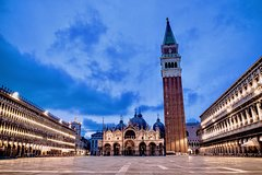 Small-Group Tour with Evening Access to Saint Marks Basilica